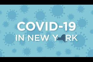 Coronavirus in New York