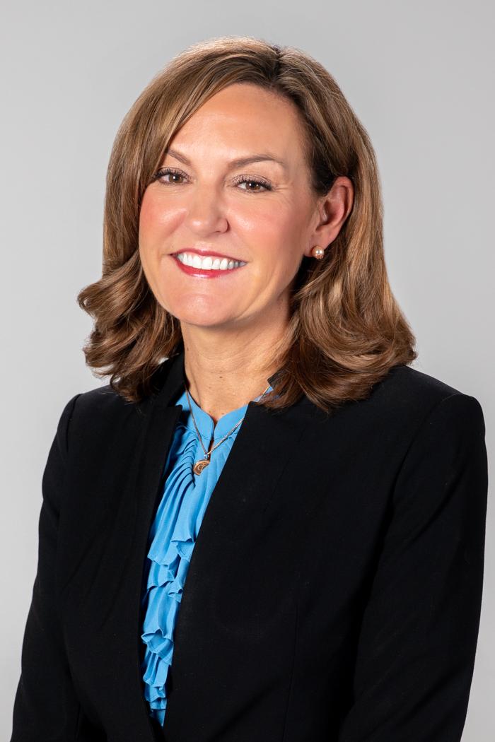 Kelly McCormick-Sullivan
