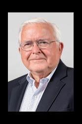 Leon Sawyko, board member.