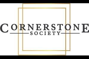 Cornerstone logo image