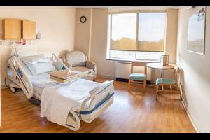 NWHC Room