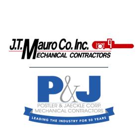 JT Mauro logo