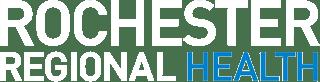 Rochester Regional Health Logo