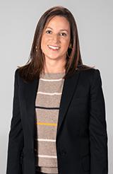 Headshot of Sarah Axelrod